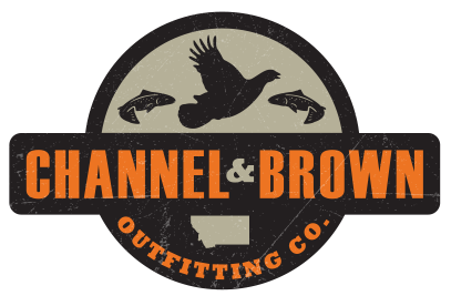 Channel Brown