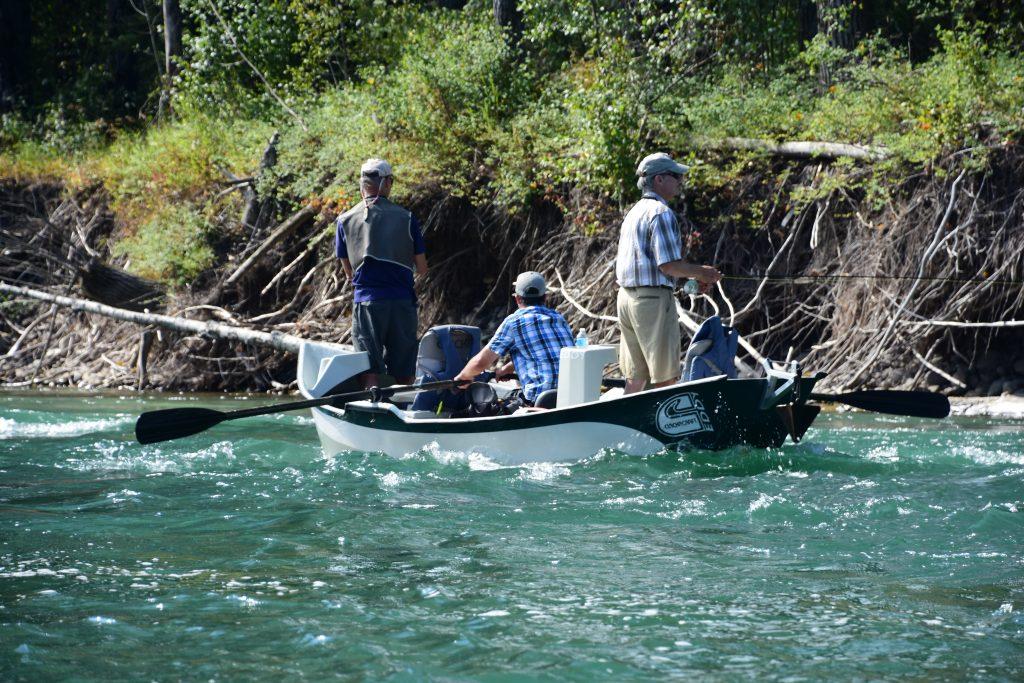 Elk River Fly Fishing JPG